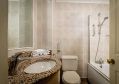 亨利八世酒店 - 伦敦 - 浴室