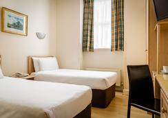 亨利八世酒店 - 伦敦 - 睡房