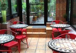 切尔西松林旅馆 - 纽约 - 餐馆