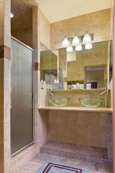切尔西松林旅馆 - 纽约 - 浴室