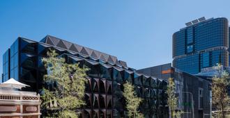 悉尼希尔顿格芮精选酒店 - 悉尼 - 建筑