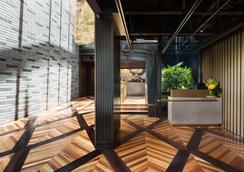悉尼西部古玩系列希尔顿酒店 - 悉尼 - 大厅