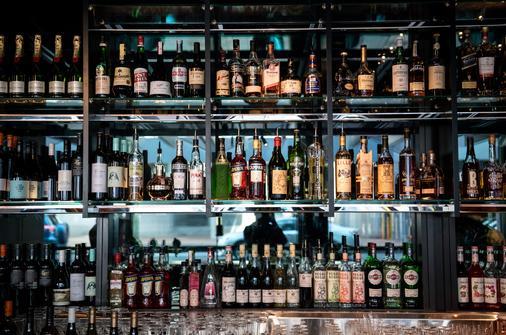 悉尼西部古玩系列希尔顿酒店 - 悉尼 - 酒吧