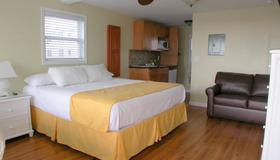 美国游猎汽车旅馆 - 威尔伍德克拉斯特 - 睡房