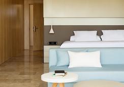 卓越集团最好普拉亚穆吉莱斯酒店 - 坎昆 - 睡房