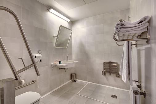 斯科特戈马酒店 - 萨拉戈萨 - 浴室