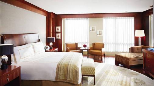 孟买四季酒店 - 孟买 - 睡房