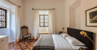 马特乌斯精品酒店 - 帕纳吉 - 睡房