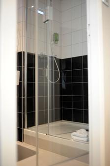 阿尔伯特第一酒店 - 图卢兹 - 浴室