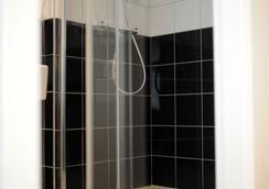 阿尔伯特一世酒店 - 图卢兹 - 浴室