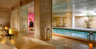 羅馬大飯店 - 罗马 - 游泳池