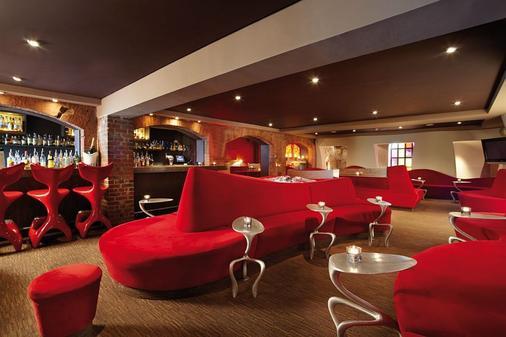 汉堡东方旅馆 - 汉堡 - 酒吧