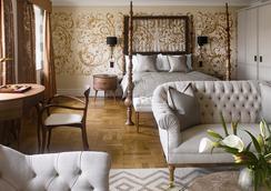 阿德里亚精品酒店 - 伦敦 - 睡房