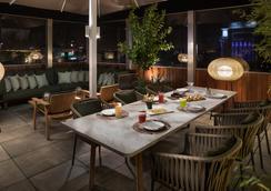 马德里维多利亚女王梅酒店 - 马德里 - 露天屋顶