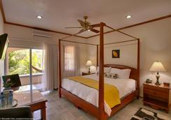 圣伊格纳西奥度假村 - San Ignacio - 睡房