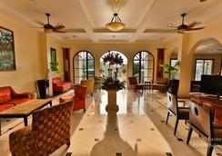 圣伊格纳西奥度假村 - San Ignacio - 大厅