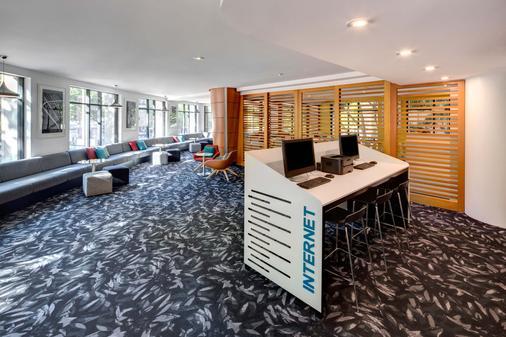 悉尼旅客之家酒店 - 悉尼 - 商务中心