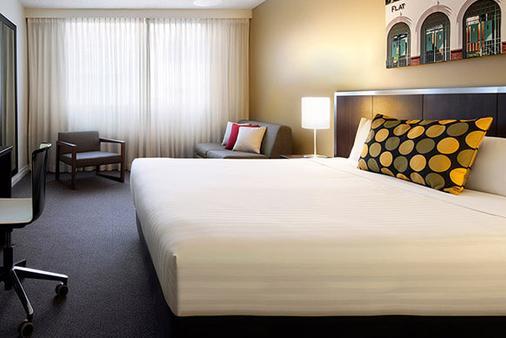 悉尼旅行者酒店 - 悉尼 - 睡房