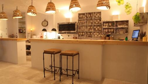胡安妮塔旅馆 - 伊维萨镇 - 酒吧
