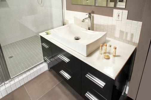 市区伊奥酒店 - 奥兰多 - 浴室