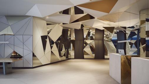 索菲娅公主大酒店 - 巴塞罗那 - 柜台