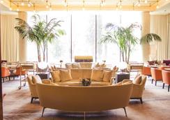 索菲娅公主大酒店 - 巴塞罗那 - 休息厅