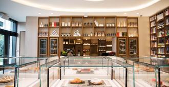 索菲娅公主大酒店 - 巴塞罗那 - 餐馆
