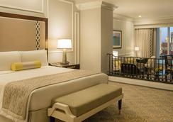 澳门威尼斯人度假村酒店 - 澳门 - 睡房