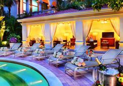 澳门威尼斯人度假村酒店 - 澳门 - 游泳池
