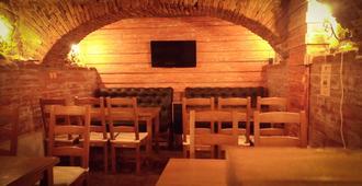 中枢之家旅馆 - 布拉索夫 - 酒吧