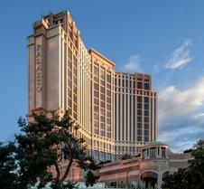 拉斯维加斯帕拉索酒店