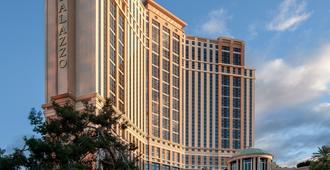 拉斯维加斯帕拉索酒店 - 拉斯维加斯 - 建筑