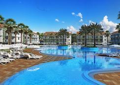 Akra Hotel - 安塔利亚 - 游泳池