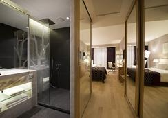 Akra Hotel - 安塔利亚 - 睡房