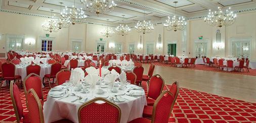 阿德菲酒店 - 利物浦 - 宴会厅