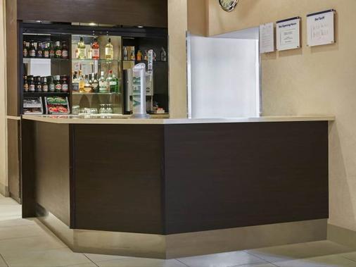 伦敦维克多酒店 - 伦敦 - 酒吧
