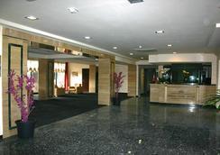 维欧公园酒店 - 罗马 - 大厅