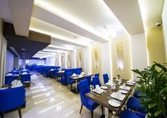 珍珠湾酒店式公寓 - 多哈 - 餐馆
