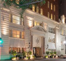 国际家园酒店