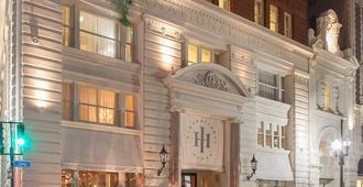 国际家园酒店 - 新奥尔良 - 建筑