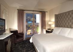 国际家园酒店 - 新奥尔良 - 睡房