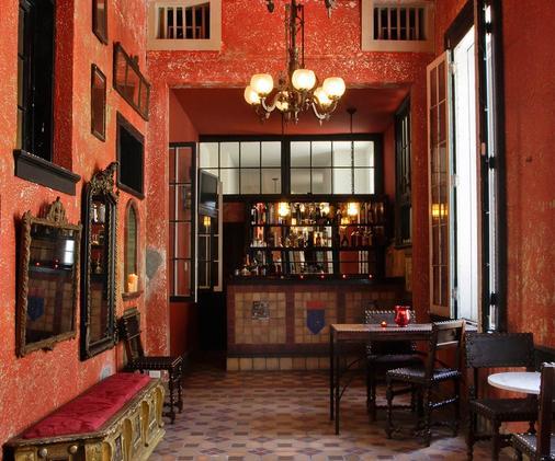 国际家园酒店 - 新奥尔良 - 酒吧