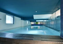 附加布拉格酒店 - 布拉格 - 游泳池