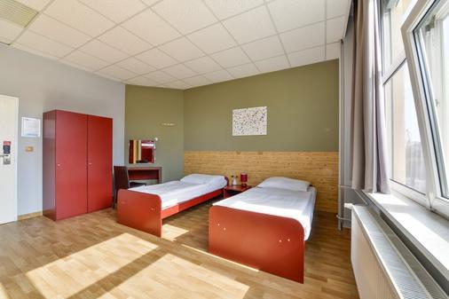 附加布拉格酒店 - 布拉格 - 睡房