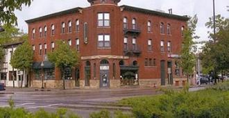 红宝石玛丽酒店 - 麦迪逊 - 建筑