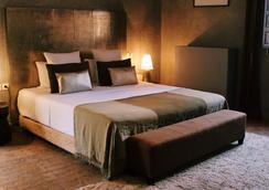 O摩洛哥传统住宅 - 马拉喀什 - 睡房