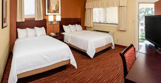 波士顿布莱顿贝斯特韦斯特大学酒店 - 波士顿 - 睡房