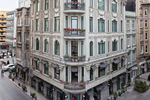 卡拉廓伊客房酒店 - 伊斯坦布尔 - 建筑