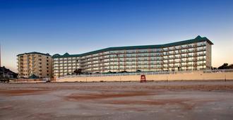三角帆皇家佛罗里达度假酒店 - 奥蒙德海滩 - 建筑