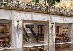 特朗普国际华盛顿特区酒店 - 华盛顿 - 餐馆